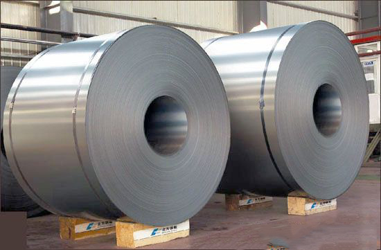 Supply of coated products / galvanized sheet (volume) / DC51D + Z / WISCO