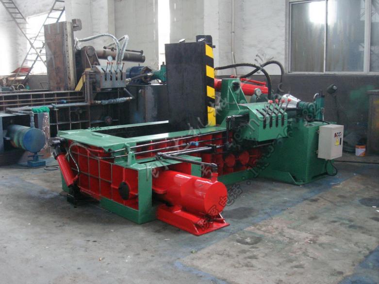 Phế thải kim loại  Affordable and durable metal scrap briquetting machine briquetting machine de fi