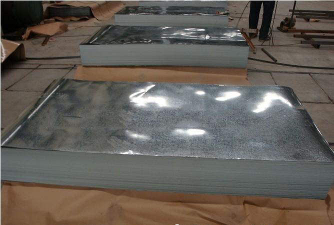 Tôn mạ kẽm  Tianjin galvanized sheet galvanized coil 0.2 0.25 0.3 0.35 0.4 0.45 0.5 0.6 0.7mm