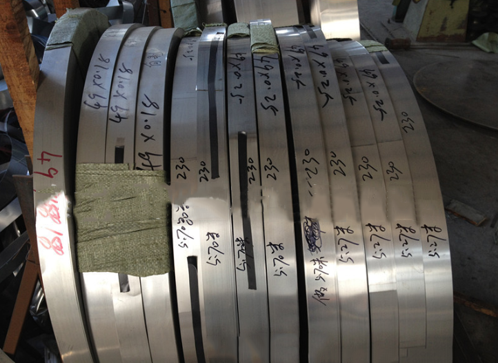 Factory outlets] high-quality 201 stainless steel strip (strip)
