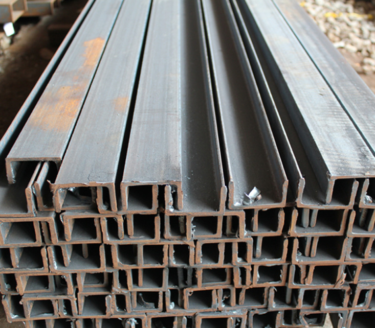Hao-xuan equilateral channel steel channel GB non-standard specifications complete cash on delivery