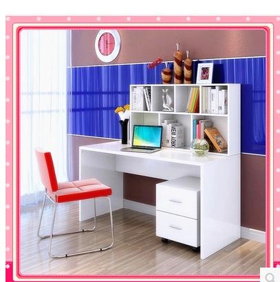 Máy tính để bàn - PC   Desktop computer desk desktop ikea fashion contracted home desktop computer