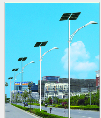 Năng lượng  Street light manufacturers supply new and renewable sources of clean energy technology