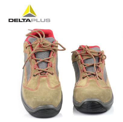 Giày cách điện [Delta] giày an toàn lao động chính hãng giày bảo vệ thở chống thả vật liệu cách điện