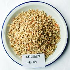 Thức ăn cho gà Livestock farm dedicated special chicken corn cob corn cob granules particles corncob