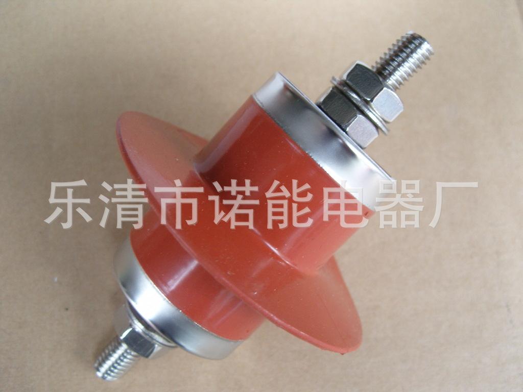 Bộ thiết bị điện cao áp  50V 580V 600V 660V 690V DC lightning arrester DC