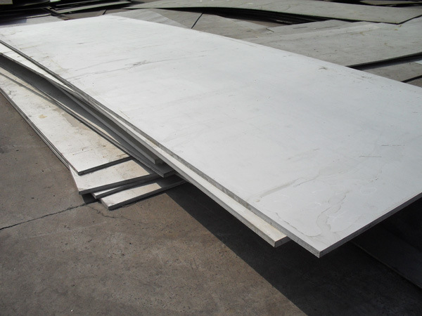 Supply Shenzhen 304 stainless steel industrial plate, hot-rolled stainless steel plate 316, accordin