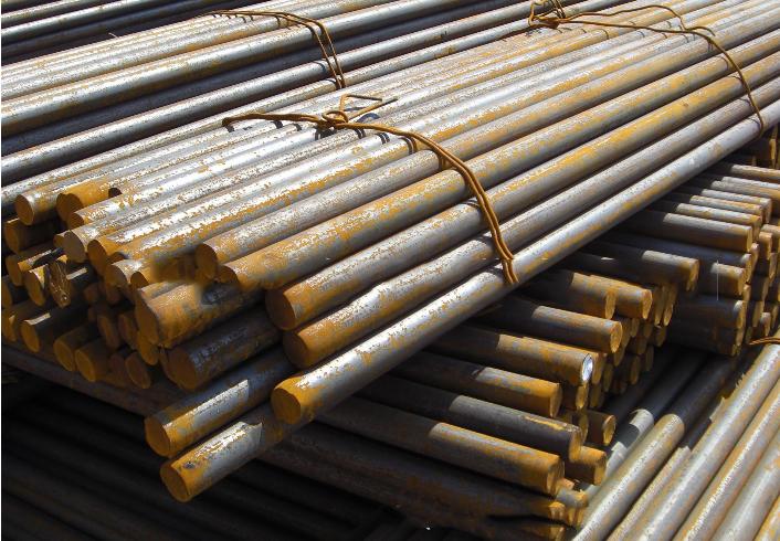 Φ5.5-Φ300 factory direct round hot galvanized steel bar construction industry round Cape ground ligh