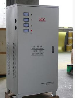 Máy biến áp tự động 3 pha SVC-60000VA