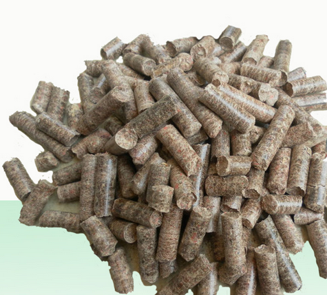 Năng lượng Calorific value of biomass pellet fuel saving products factory direct new energy 18,565,0
