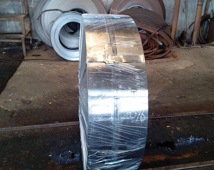 Tôn cuộn  Long-term wholesale galvanized steel q195 non-standard hot-dip galvanized steel strip of