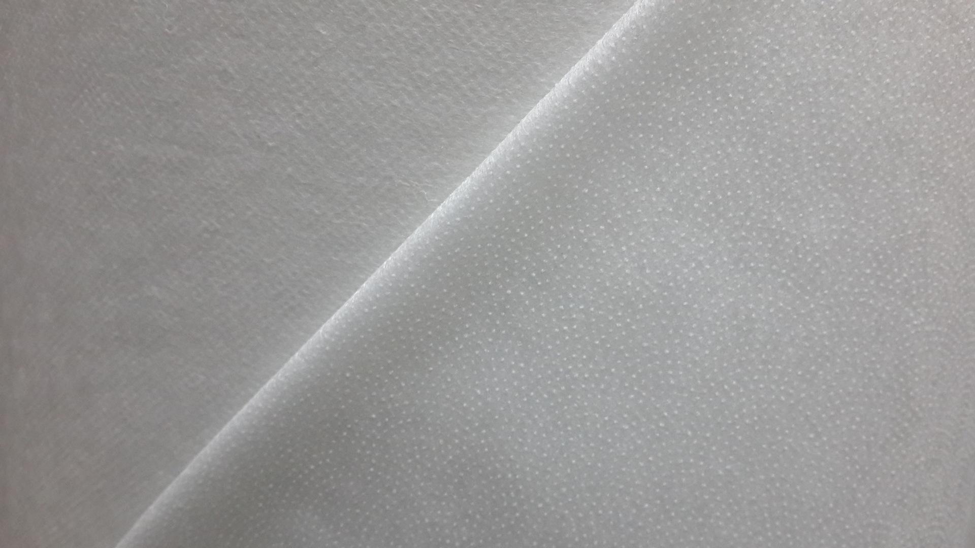Vải lót Long sleeve medium-sized high-quality cotton lining nonwoven lining