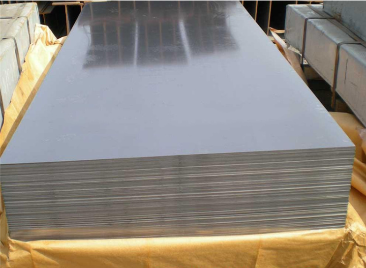 Cán nguội   Stock 50CrV4 high toughness spring steel cold-rolled spring steel small plate 50CrV4 50