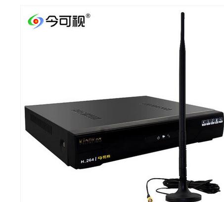 Hệ thống giám sát Matrix  This visual 3 g 4 g 4 road D1 video server can be built-in DVS9904E SATA h