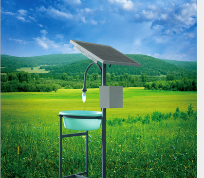 Năng lượng  Simple solar killing lamp, price concessions, practical