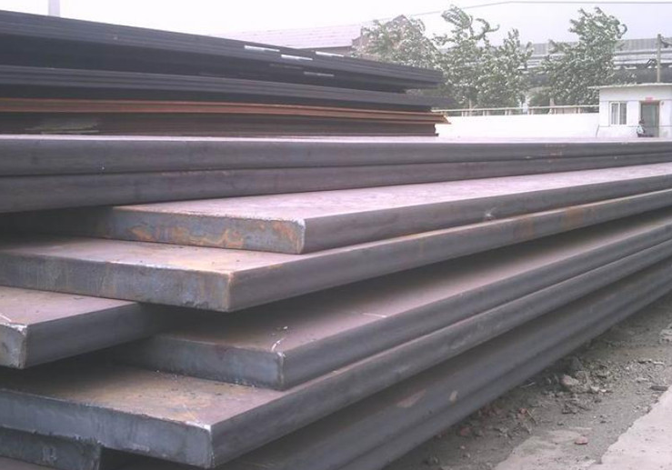 Thép tấm  Shandong steel coils wholesale spot Q235B plate specifications and diverse sales