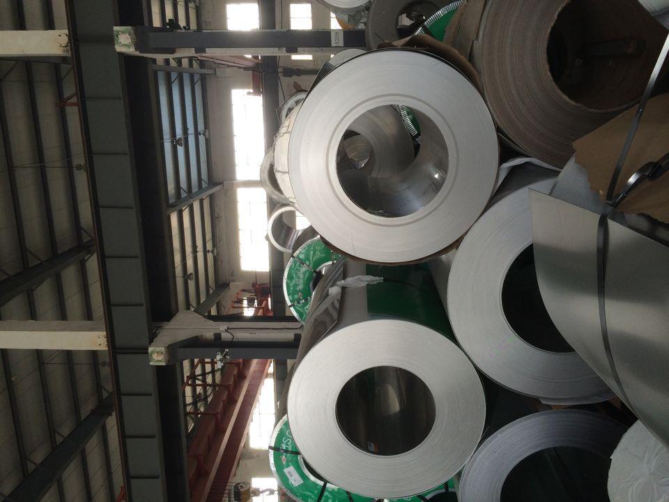 Thép cán nóng  316 (0Cr17Ni12Mo2) hot-rolled sheet direct