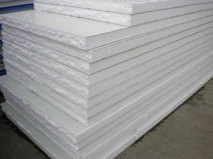 Mạ màu  Proton Caigang Caigang insulation board wholesale