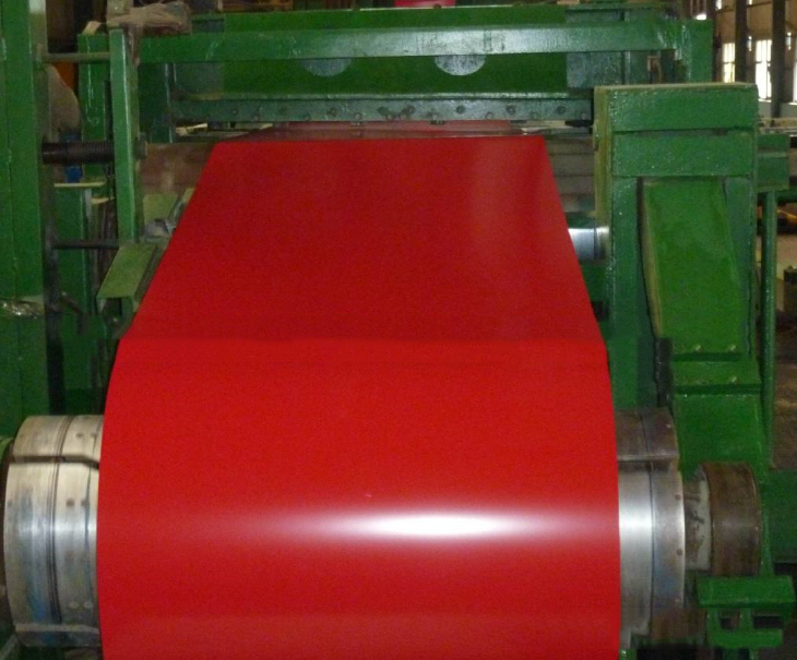 Mạ màu   Julong coated products / Julong color-coated / galvanized sheet Julong