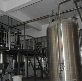 Nguyên liệu sản xuất dược  teicoplanin độ tinh khiết cao