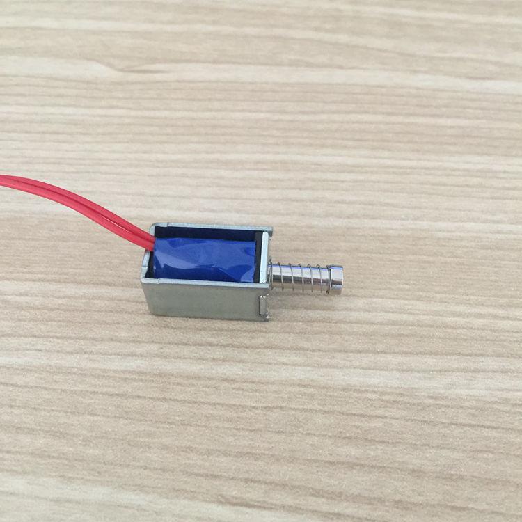 Nguyên liệu sản xuất điện tử Khung solenoids đồ chơi EU0420