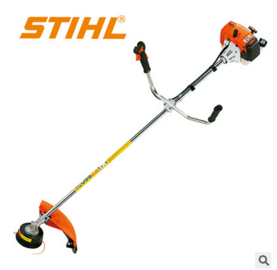Hàng chính hãng giá gốc  Germany imported mowing brush cutter STIHL FS120 authentic guaranteed a pen