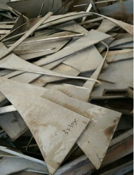 2304 stainless steel scrap, stainless steel scrap