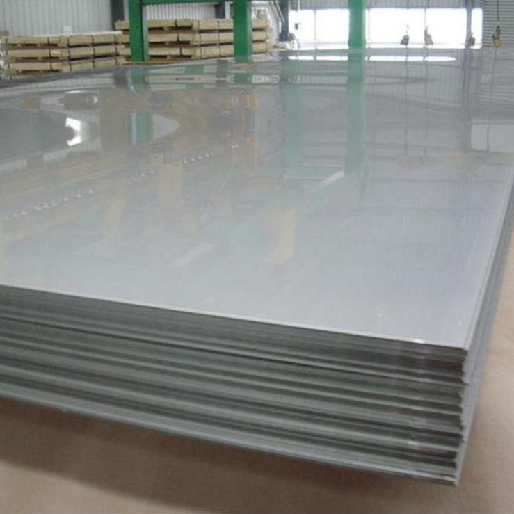 Cán nguội Supply of cold rolled 304 stainless steel plate 316 stainless steel hot-rolled acid corros