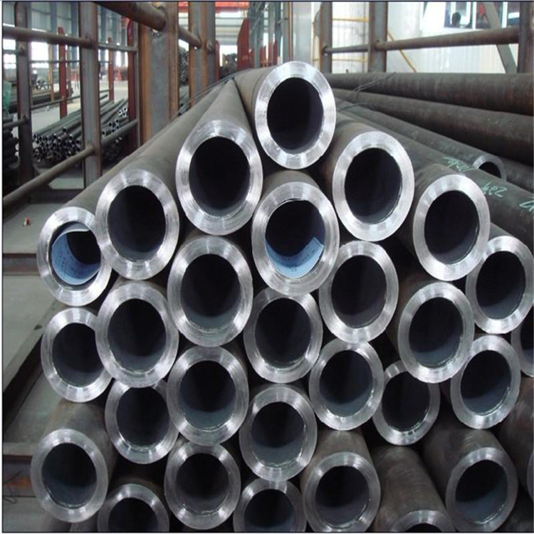 Cán nóng    Chongqing, 20 # thick-walled high-quality hot-rolled seamless low-cost supply of factory