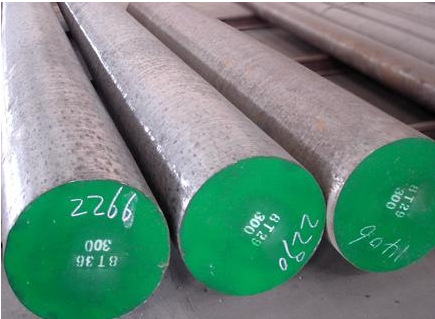 Wang Meng steel 4135 round excellent steel alloy structural steel