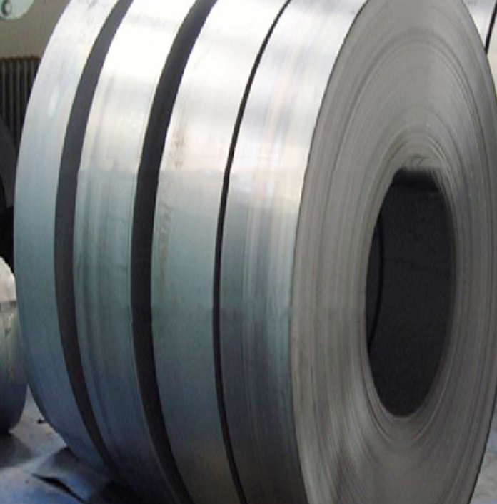 Tôn cuộn  Galvanized Coil Slitting strip Q195 high quality galvanized steel strip quality assurance