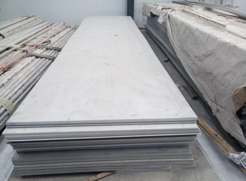 Thép cán nóng  [321] Jianghai stainless steel hot-rolled plate hot-rolled stainless steel plate sur