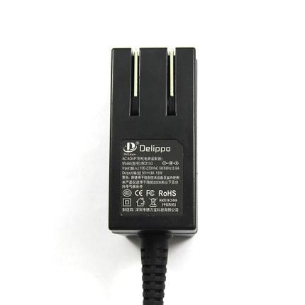 This easy Miracle one, M8, M9 tablet charger cable Power adapter 5V2A / 2000MA