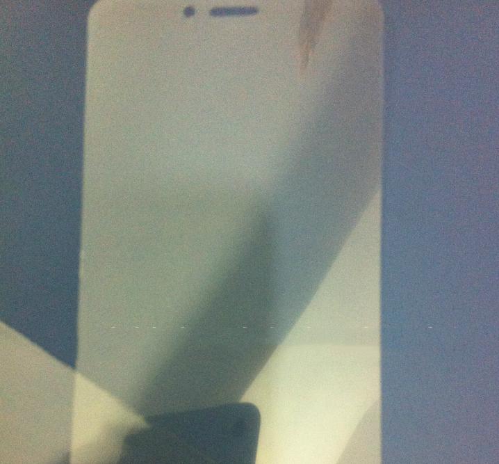 iphone6 Apple 6S iphone6 plus mobile phone film HD matte diamond RG Glory