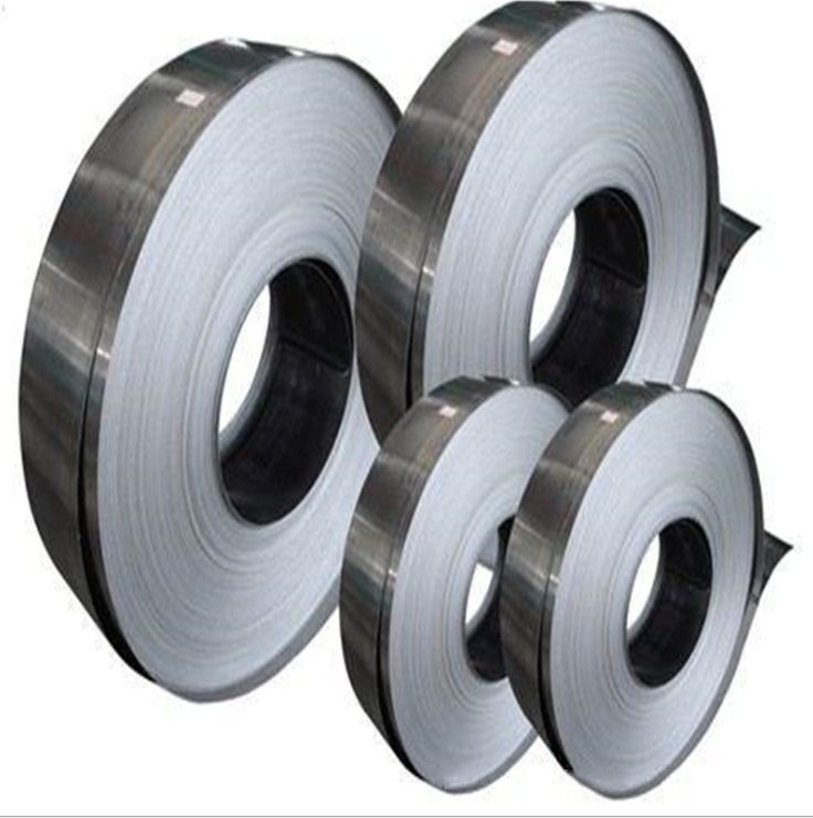 Tôn cuộn  With galvanized steel strip cold-rolled strip cold-rolled annealed steel strip