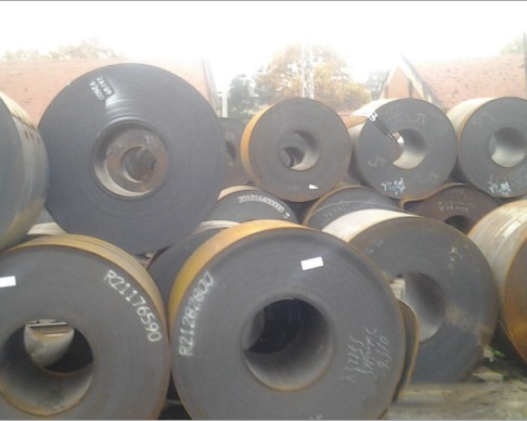 Supply Q195 steel 272-305 * 2.0-3.0