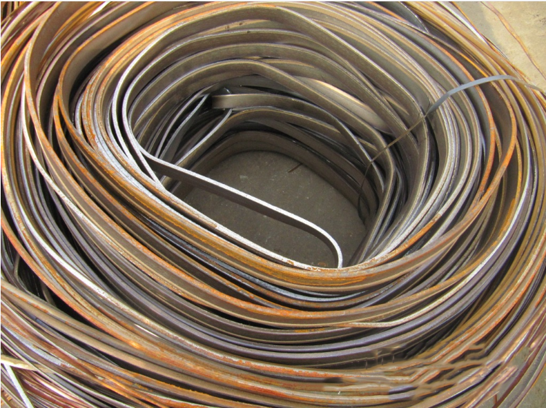The long-term supply of high-quality low-carbon steel scrap metal scrap Welcome to contact us