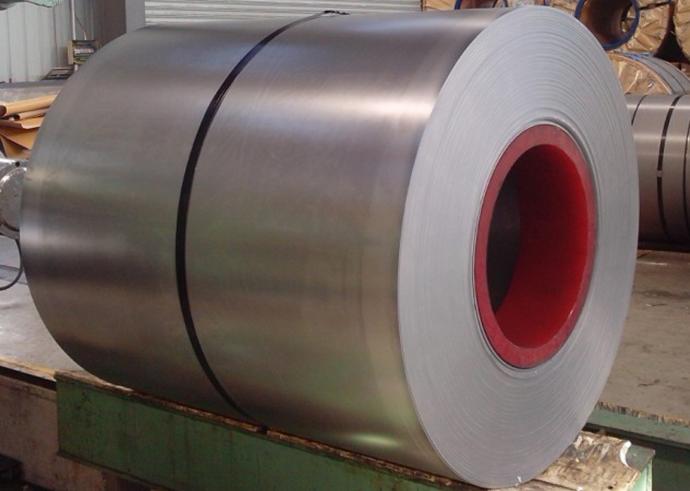 Tôn mạ kẽm  Galvanized sheet 1.5 / 0.8mm galvanized steel with no flowers galvanized steel coil sec