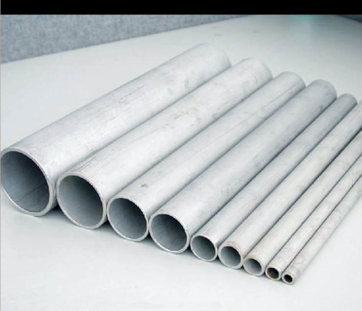 Foshan 304 stainless steel seamless pipe (¢ 27 seamless)