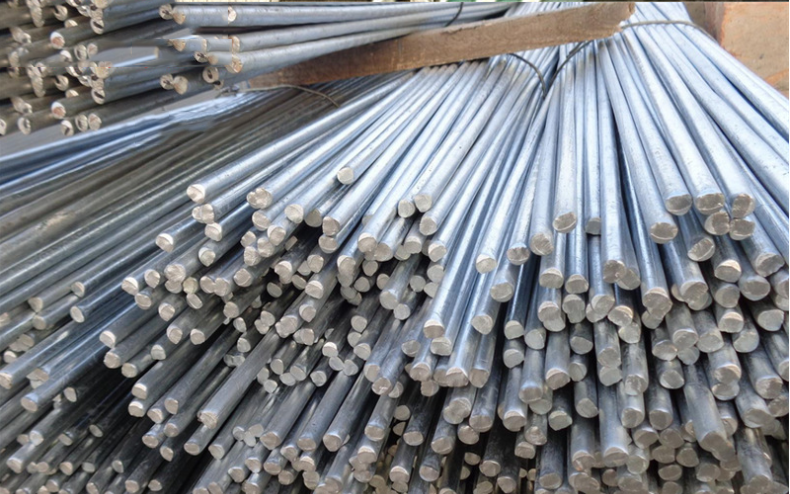 [Special] Wholesale & P 304 Kunming low alloy round bar, drawing light round q235 galvanized steel b