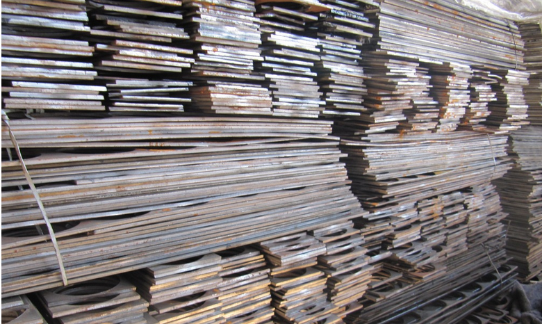 Phế thải kim loại Long-term supply of high-quality scrap aluminum scrap and other scrap metal qualit