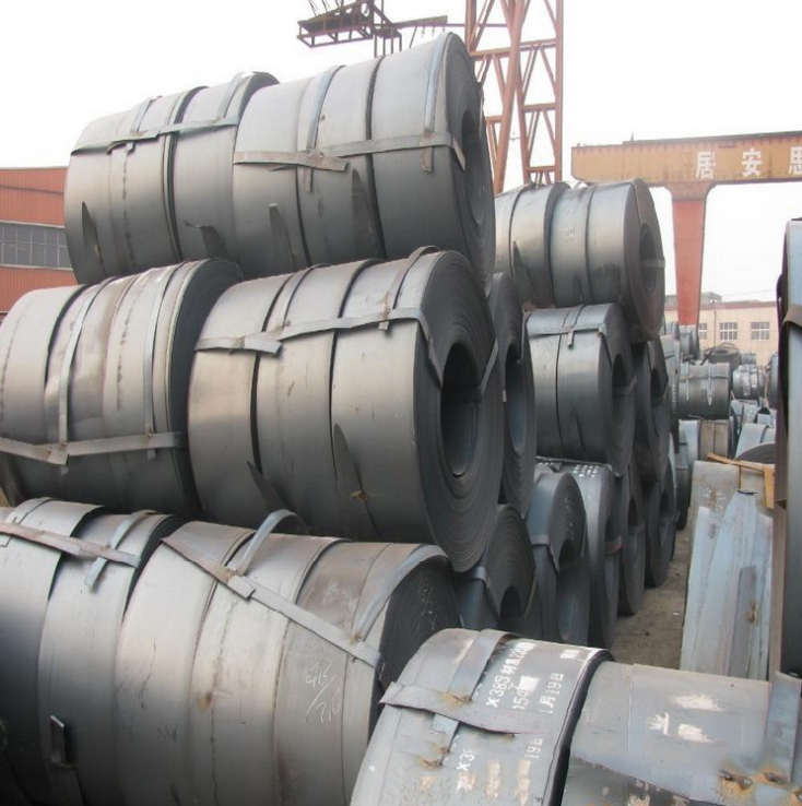 Tôn cuộn  Direct factory price of hot rolled steel sheet Baosteel C22 C22 variety of Baosteel hot r