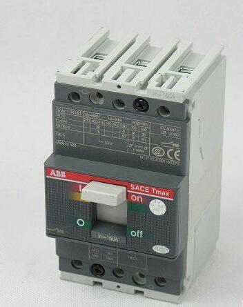 Bộ thiết bị điện cao áp   Snow can Electric ABB-T MCCB T1NCS 160A