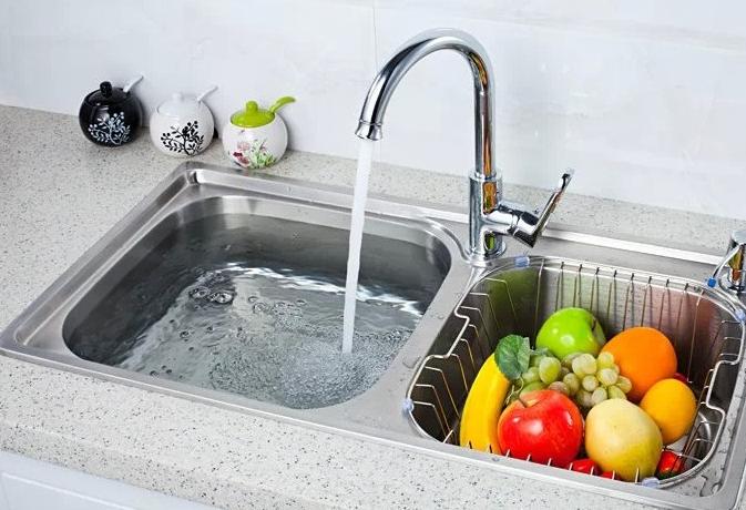 Inox  Bồn rửa nhà bếp không gỉ