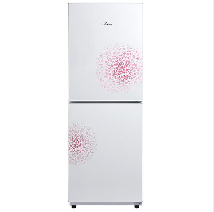 Tủ lạnh  2 cánh tiết kiệm điện Midea/ BCD-172CM (E)