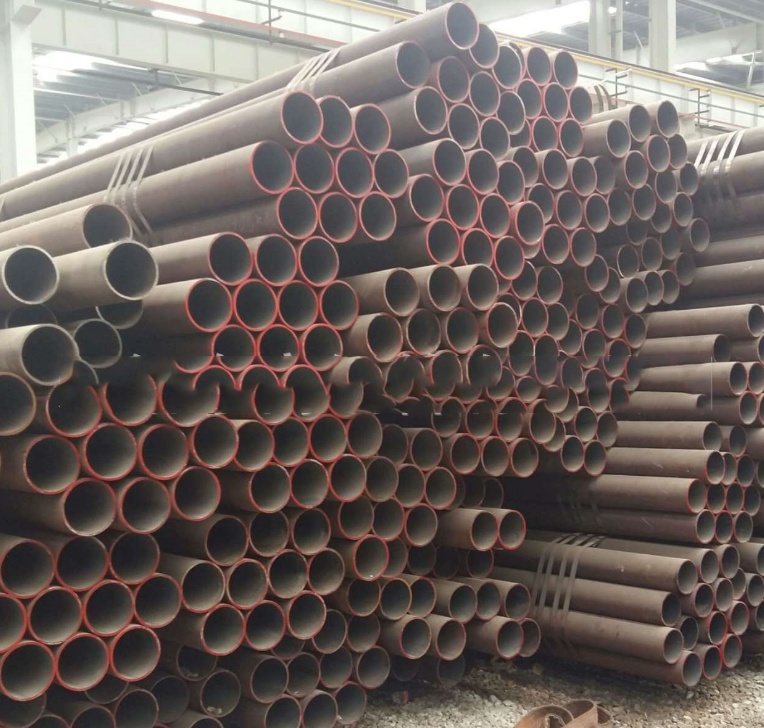 Wuxi large diameter seamless steel seamless steel pipe 20 # large spot zero cut length retail