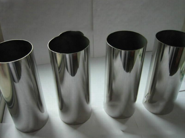 Ống thép   Wholesale 316L stainless steel seamless tube thick-walled tube 316l industrial high temp