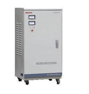 Máy điều chỉnh điện áp tự động độ chính xác cao