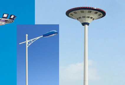 Năng lượng  Factory direct pole lamp pole lamp manufacturers supply automatic lifting pole can be c