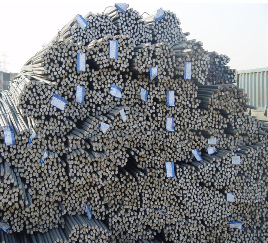 Thép gân  Supply finishing rebar Tiantie PSB830 PSB1080